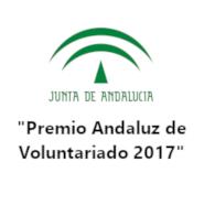 Premio Andaluz Voluntariado 2017